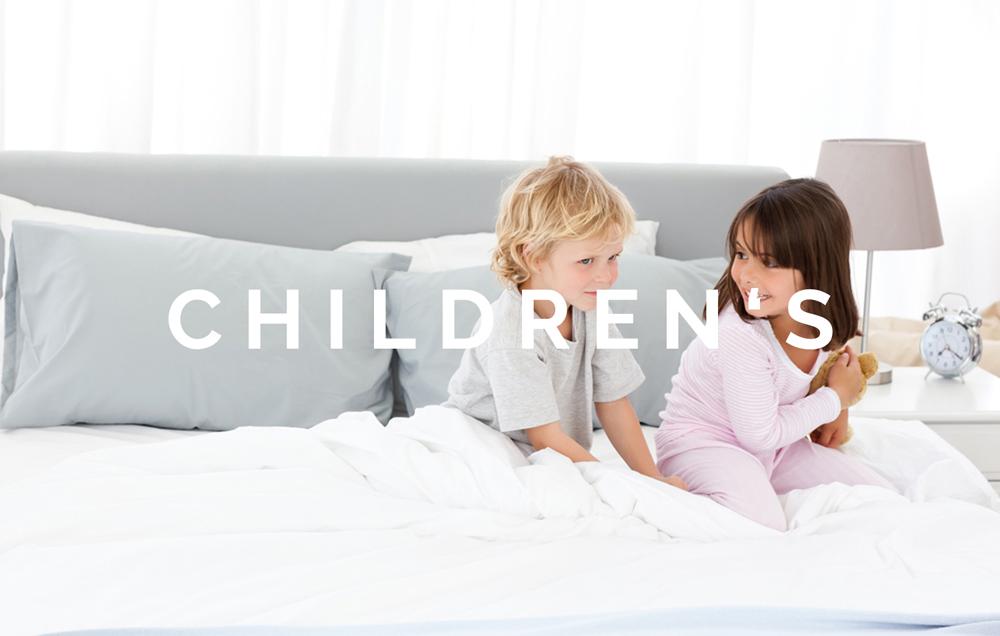 Childrens Pyjamas & Lounge Pants