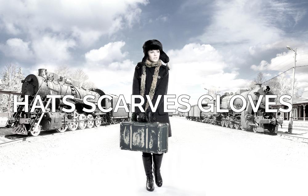 All Mens Hats Scarves Gloves
