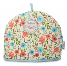 1381 Country Floral Tea Cosy by Cooksmart