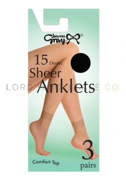 Joanna Gray Anklets Wholesale