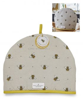 1758 Bumble Bees Tea Cosy by Cooksmart