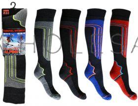 1795 Alpine Men's Ski Socks