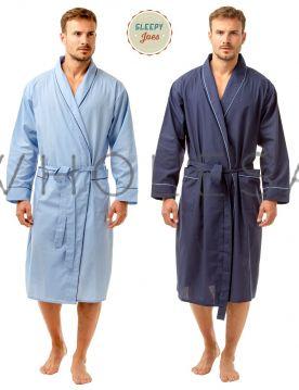 1955 Sleepy Joe's Men's Robe