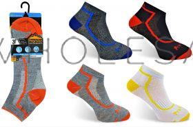 2055 Men's Trainer Socks