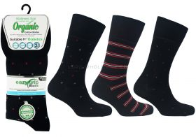2291 Wellness Organic Cotton Socks Buenas