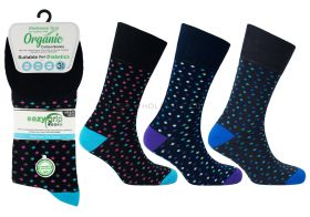 2307 Wellness Organic Cotton Socks Shanghai