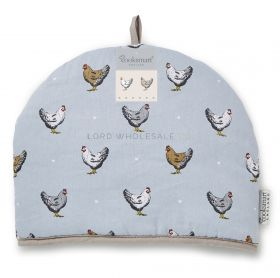 9928 Farmers Kitchen Tea Cosy by Cooksmart