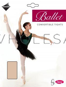 Convertible Ballet Tight
