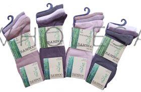 Mens Bamboo Socks 6-11