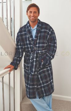 3142 Bayswater Men's Robes by Champion