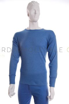 Wholesale Thermal Long Sleeve T-Shirt