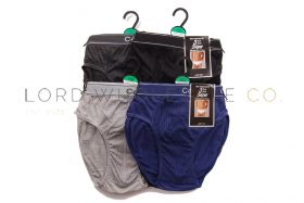 Wholesale Men's Slip Briefs