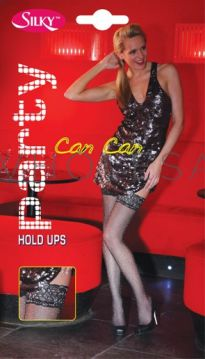 Party Can Can Hold Ups Ups by Silky
