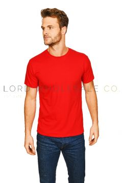 CR1800 Unisex Red T-Shirts