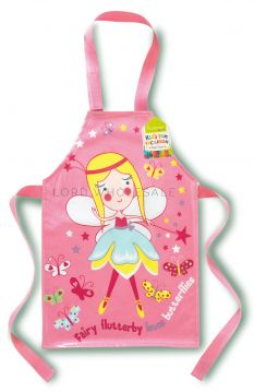 8435 Fairy Wipe Clean Aprons by Cooksmart