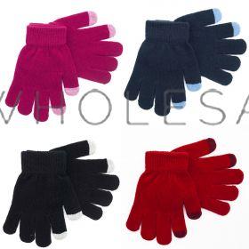 GL095 Children's Touch Screen Gloves