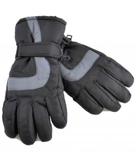 GL109 Children's Thinsulate Ski Gloves