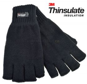 GL131 3M Thinsulate Knitted Gloves