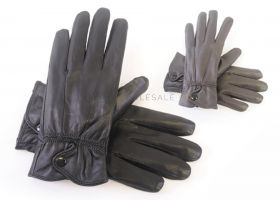 GL231 Ladies Leather Gloves