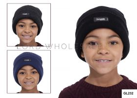 Childrens Thinsulate Hats 12 pieces