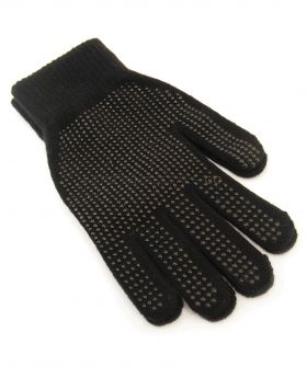 GL313 Adults Thermal Magic Gripper Gloves