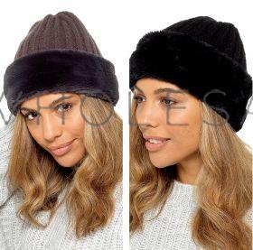 GL878 Wholesale Foxbury Hats