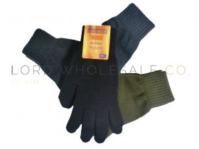 Mens Handy Thermal Full Gloves