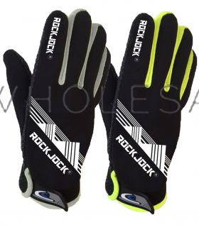 GLA-163 Unisex Thermal Sport's Gloves