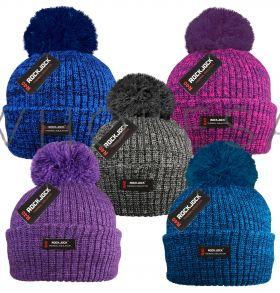 HAI-609 Rock Jock Thermal Hats