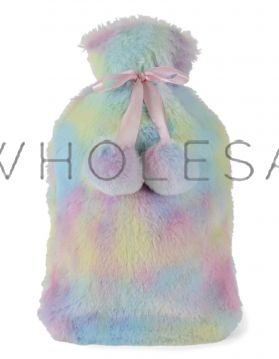 HH0268 Rainbow Hot Water Bottle