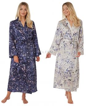 IN26521 Kendrick Satin Robes by Indigo Sky