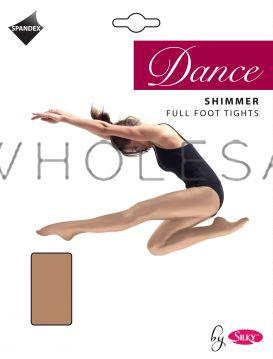 Full Foot Dance Tights
