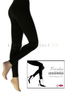 Everyday Leggings by Silky