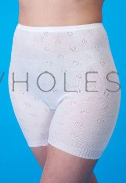 Snowdrop Ladies Thermal Pantees 6 Pieces