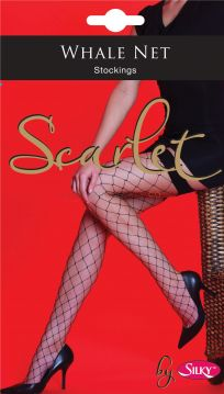 Wholesale Whale Net Stockings