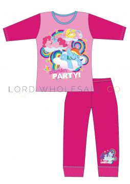 Z01_27421 My Little Pony Pyjamas