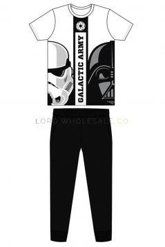 Z01_31551 Star Wars Men's Pyjamas