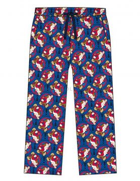 Z01_31563 Men's Superman Lounge Pants