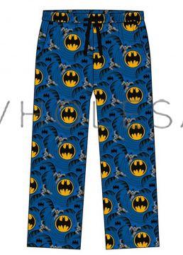 Z01_31579 Men's Batman Lounge Pants