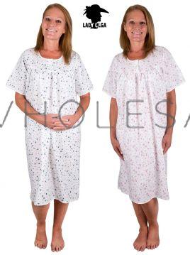 1089 Ladies Lady Olga Nightwear Supply