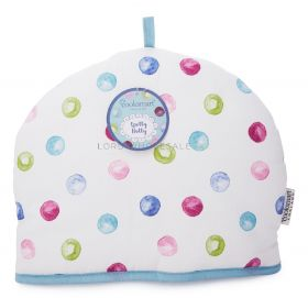 1315 Spotty Dotty Tea Cosy by Cooksmart
