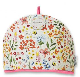 1460 Bee Happy Tea Cosy by Cooksmart