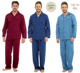 Wholesale Sleepy Joe's Men's Pyjamas