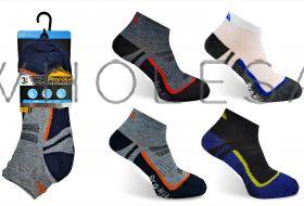 2051 Men's Trainer Socks