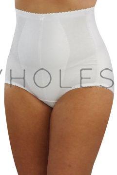 Ladies Medium Control Tummy Tuck & Bum Lift Briefs Girdles Style 210