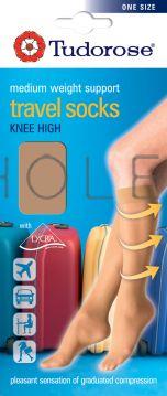 Wholesale Medium Support Knee HIghs
