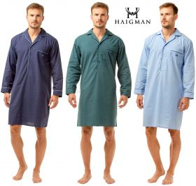 7290 Haigman Nightshirts