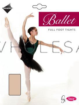 Full Foot Ballet Tights