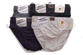 Wholesale Men's Premium Briefs