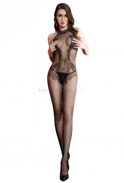7532 The Jennifer Body Stocking